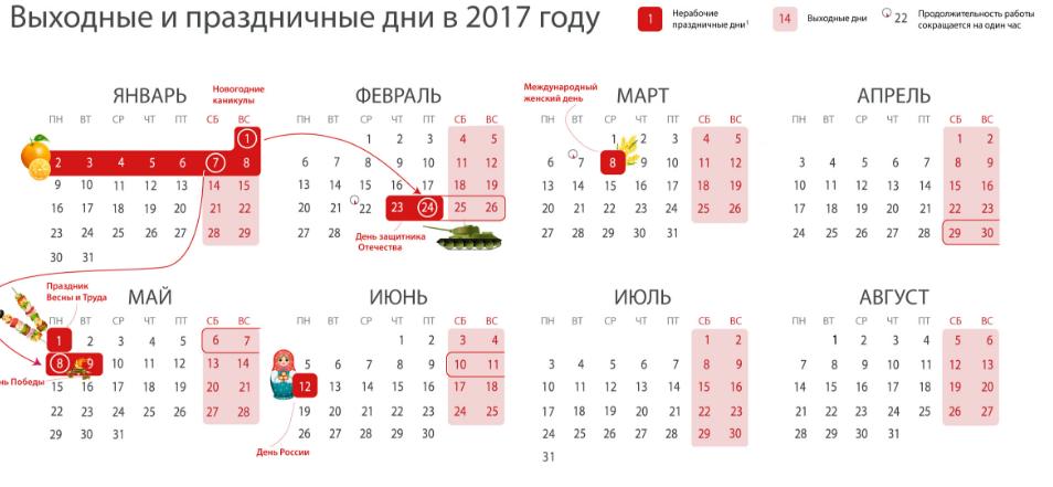 сделать 26 июня 2017 выходной в татарстане или